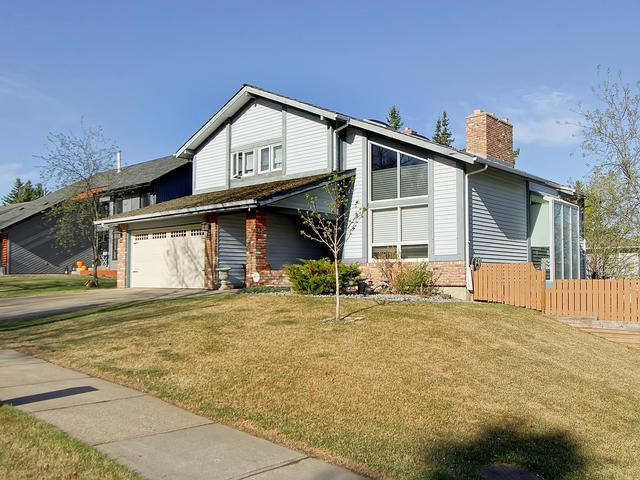 MLS® listing #E4147547 for sale located at 46 WINDERMERE Crescent