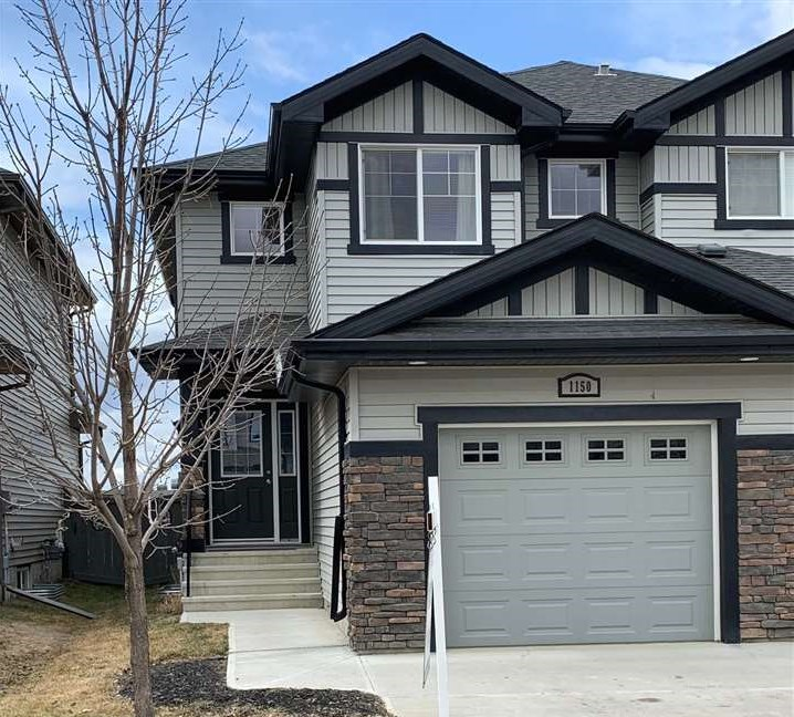 MLS® listing #E4147549 for sale located at 1150 177A Street