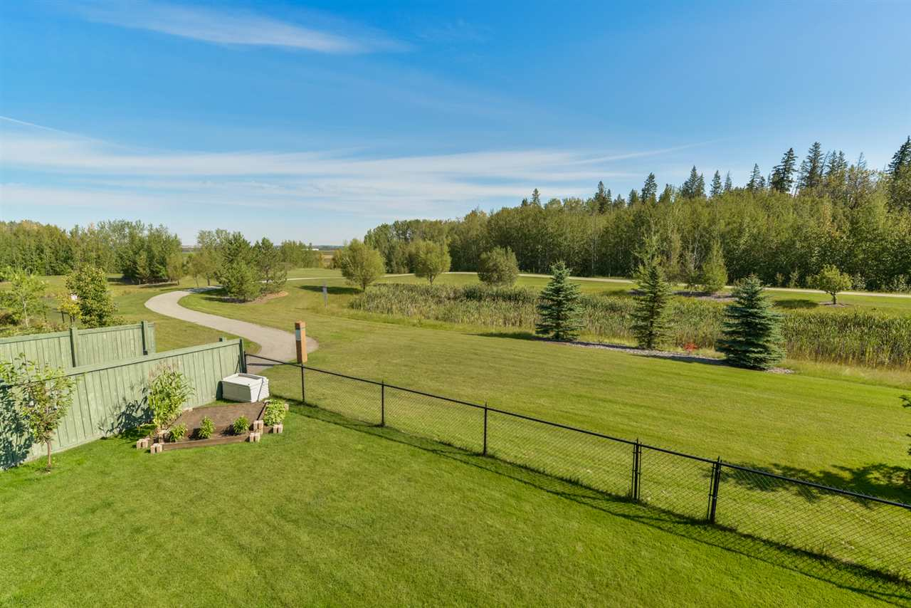 MLS® listing #E4147551 for sale located at 38 VERONA Crescent