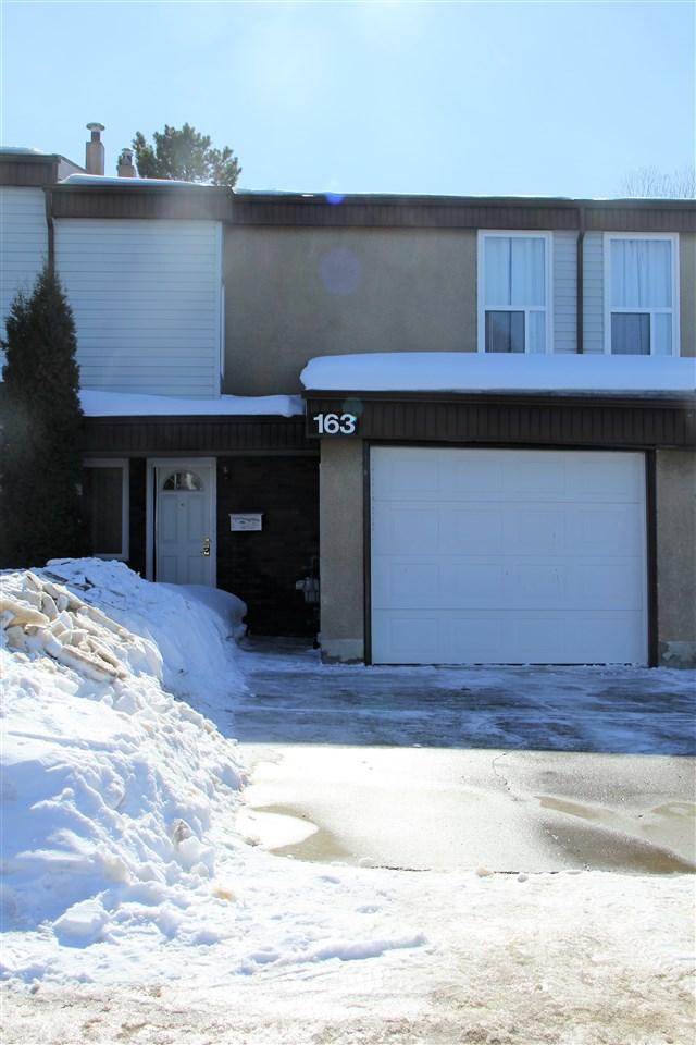 MLS® listing #E4147555 for sale located at 163 GRANDIN Village