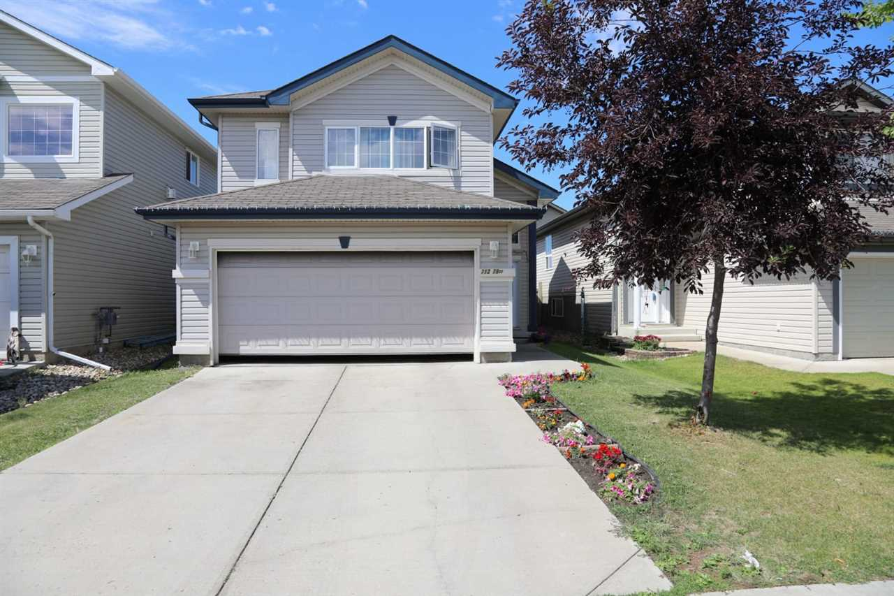 MLS® listing #E4147560 for sale located at 712 78 Street