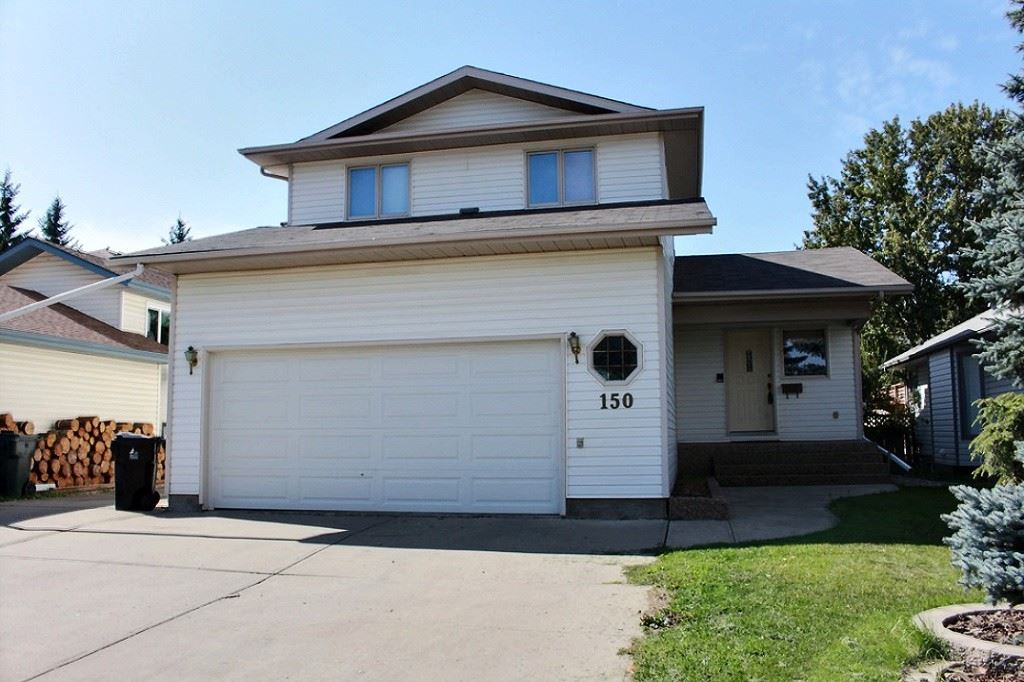 MLS® listing #E4147565 for sale located at 150 Westridge Crescent