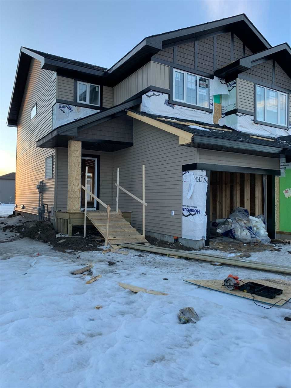 MLS® listing #E4147566 for sale located at 9430 209A Street