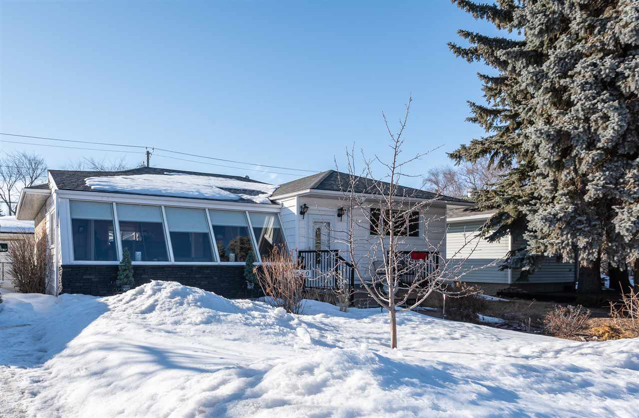 MLS® listing #E4147581 for sale located at 10640 48 Street
