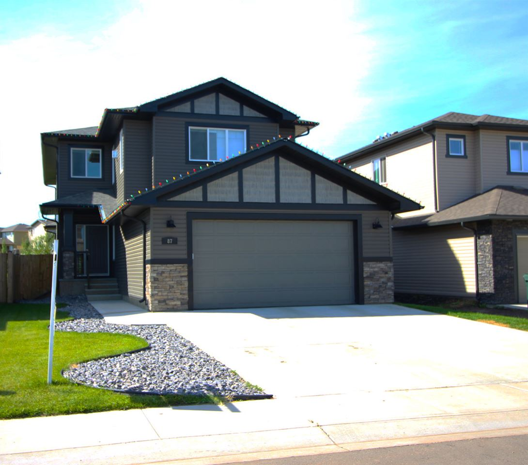 MLS® listing #E4147590 for sale located at 87 HILLDOWNS Drive
