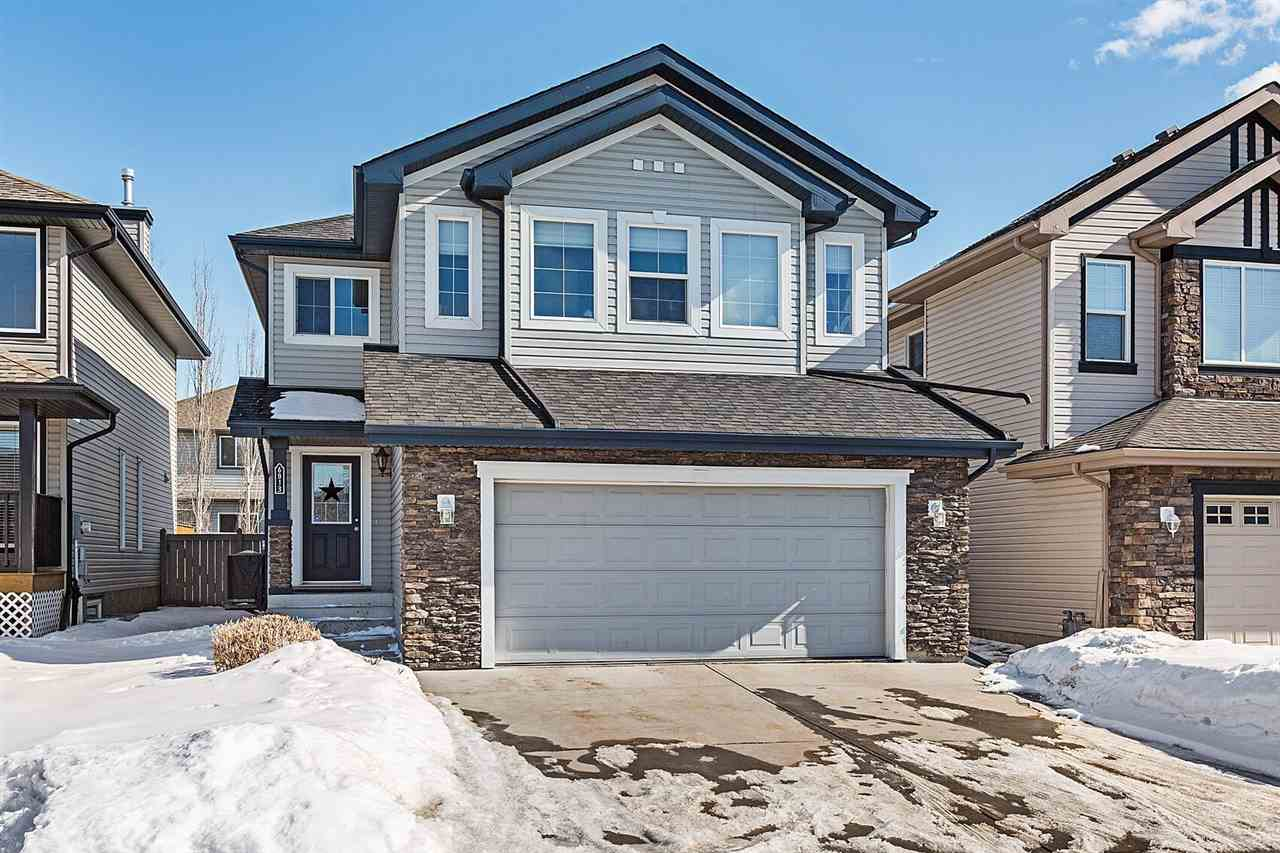 MLS® listing #E4147591 for sale located at 6913 STROM Lane