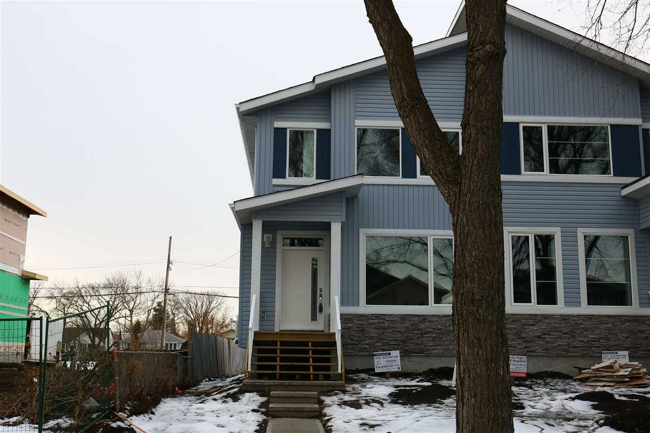 MLS® listing #E4147592 for sale located at 12120 80 Street