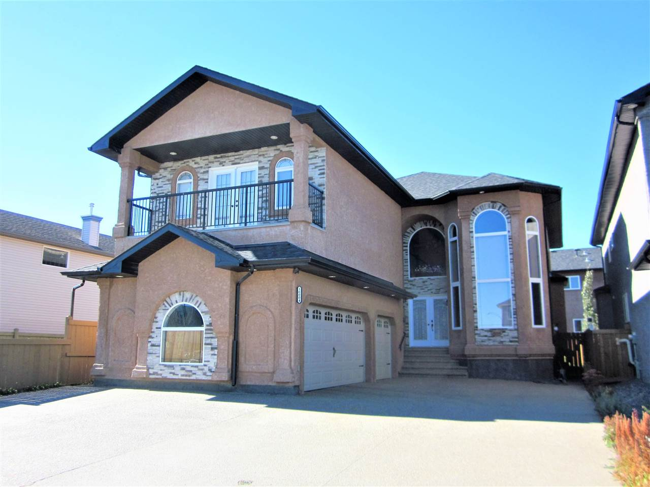MLS® listing #E4147594 for sale located at 16004 139 Street