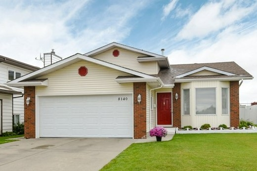 MLS® listing #E4147609 for sale located at 8140 190 Street