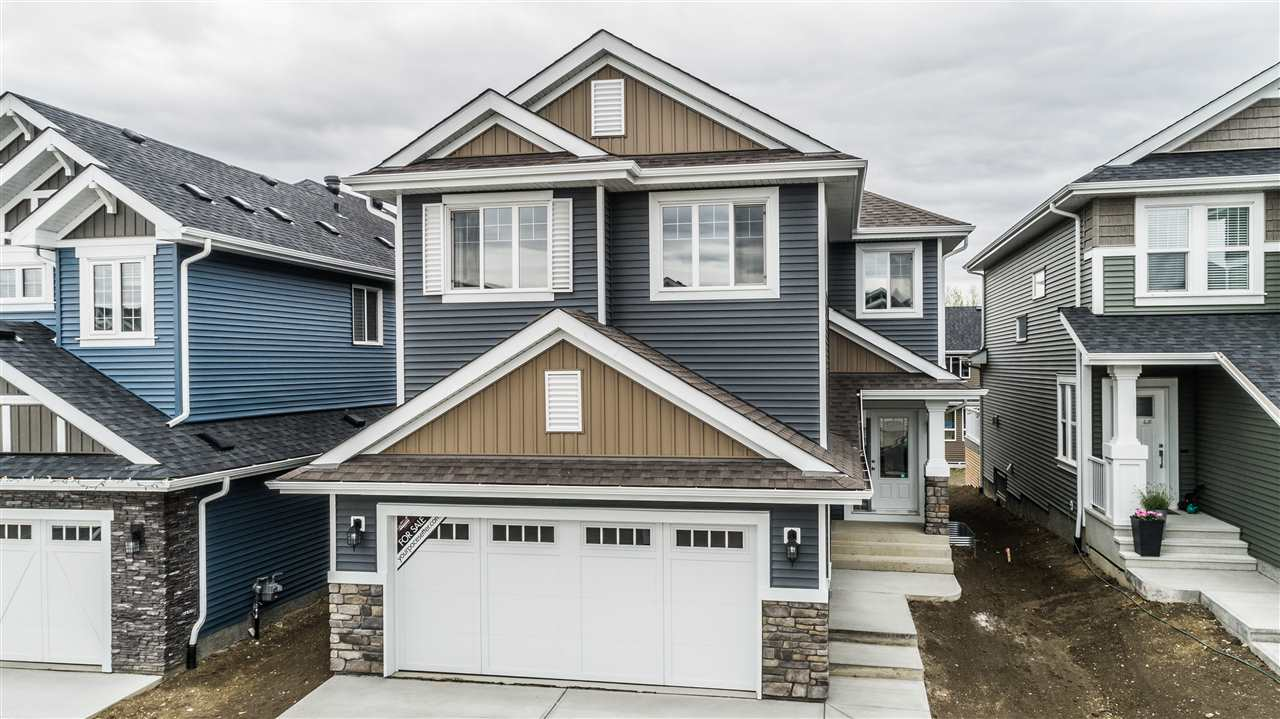 MLS® listing #E4147611 for sale