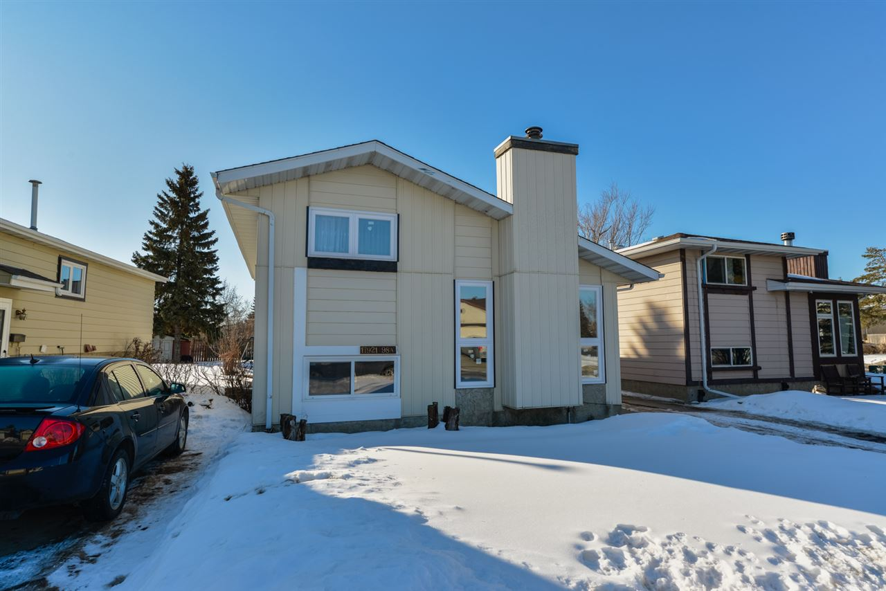 MLS® listing #E4147613 for sale located at 17921 98A Avenue