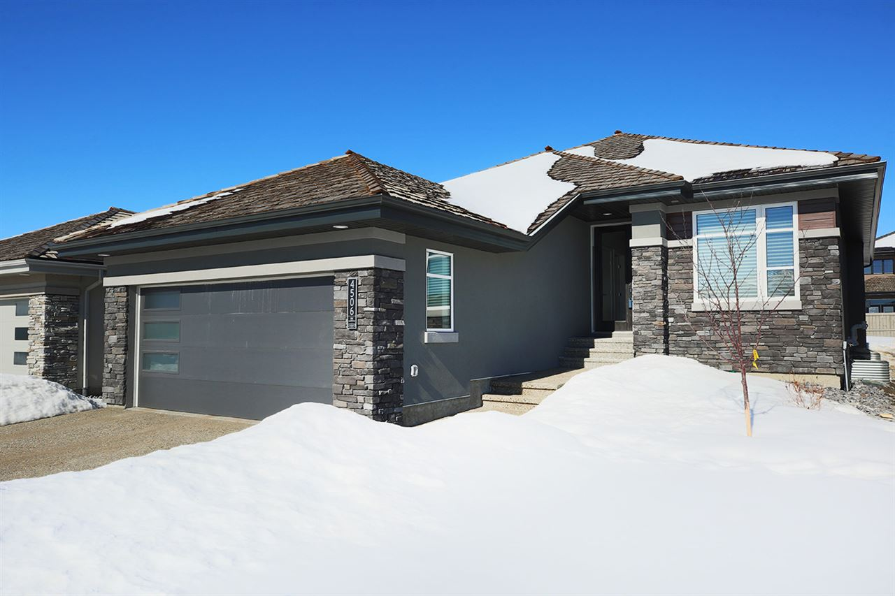 MLS® listing #E4147615 for sale located at 4506 WESTCLIFF Terrace