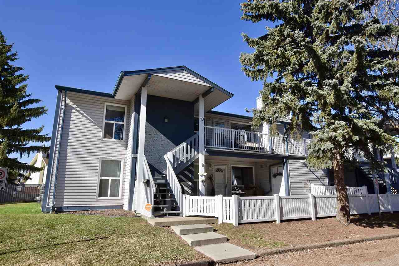 MLS® listing #E4147619 for sale located at 10 14620 26 Street