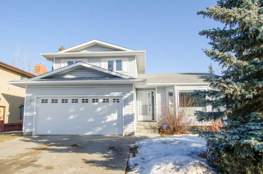 MLS® listing #E4147626 for sale located at 11110 22A Avenue