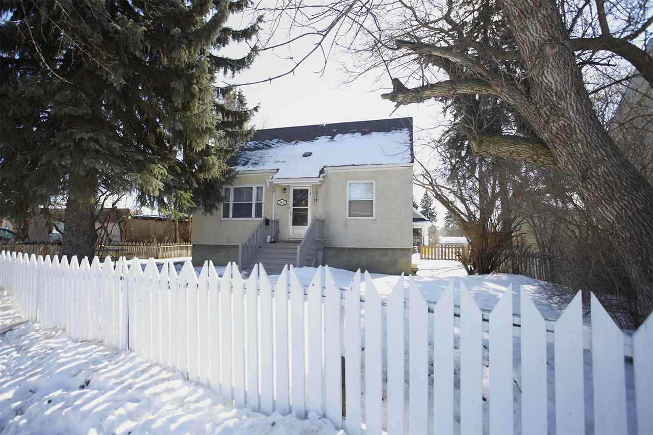 MLS® listing #E4147632 for sale located at 10607 UNIVERSITY Avenue