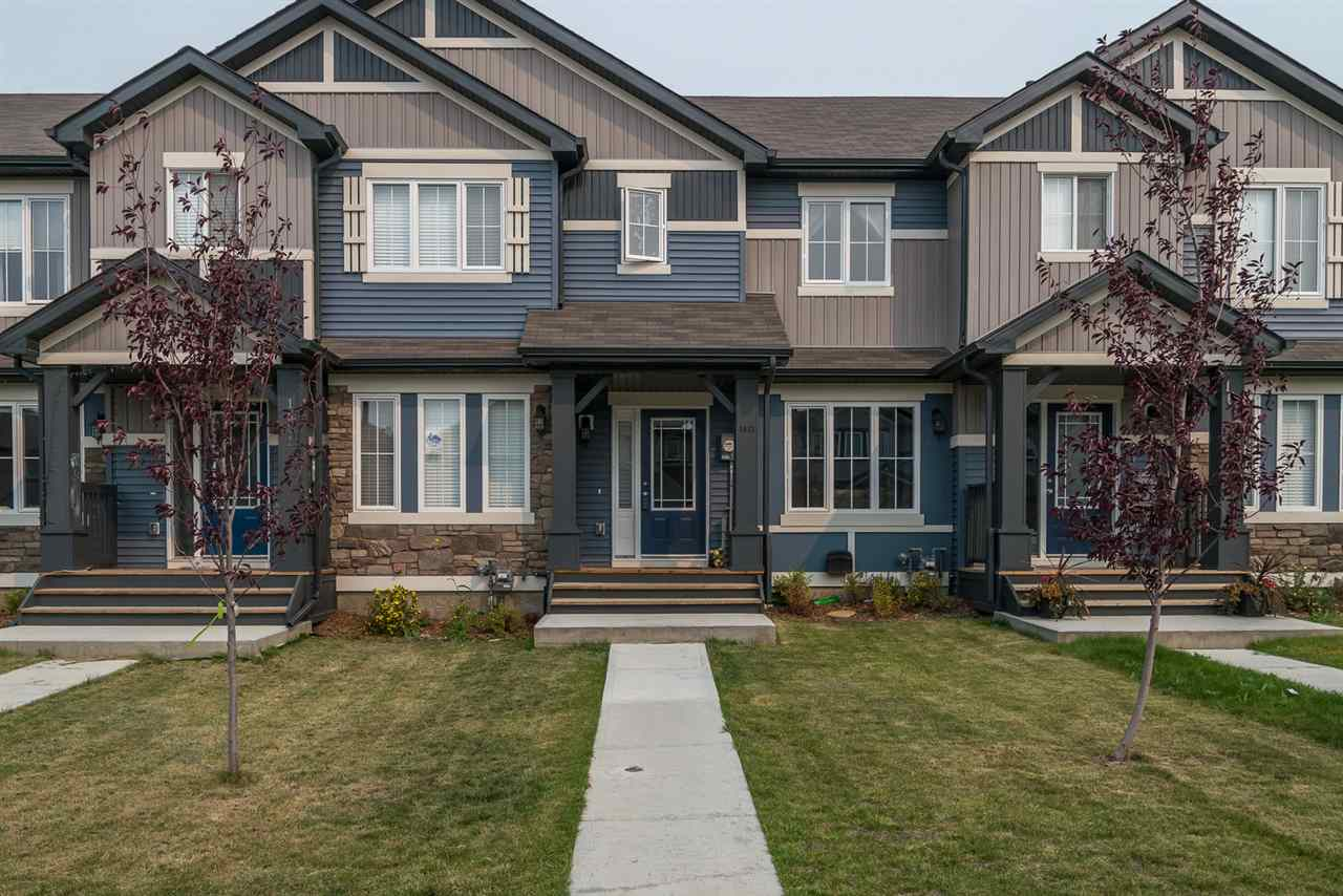 MLS® listing #E4147635 for sale located at 1613 52 Street