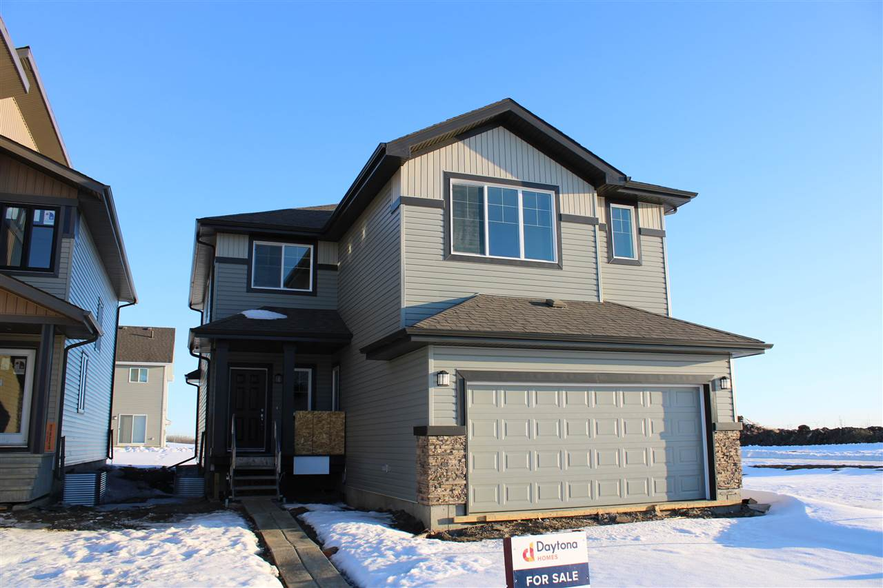 MLS® listing #E4147648 for sale located at 20418 98 A Avenue NW