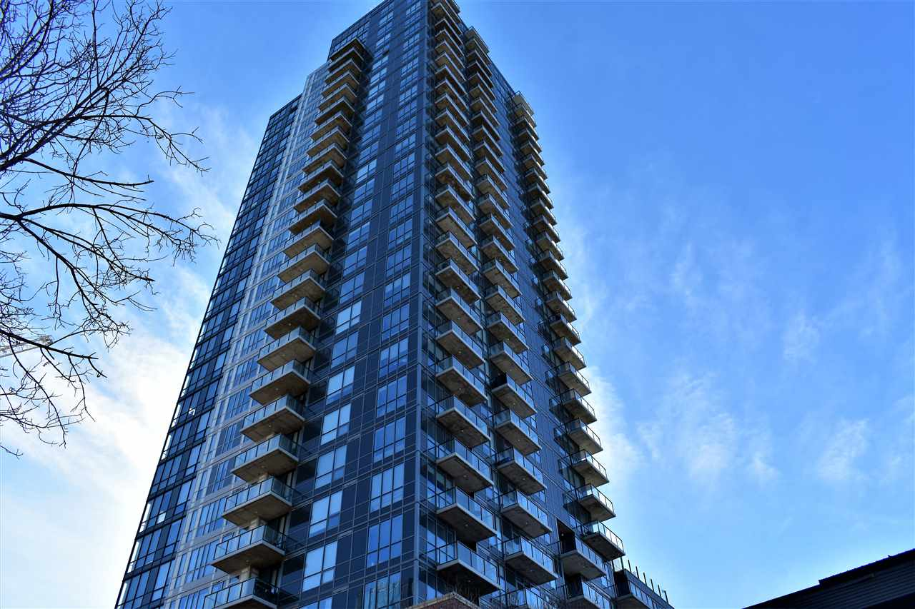 MLS® listing #E4147649 for sale located at 2704 10238 103 Street