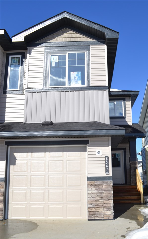 MLS® listing #E4147662 for sale located at 8567 CUSHING Place