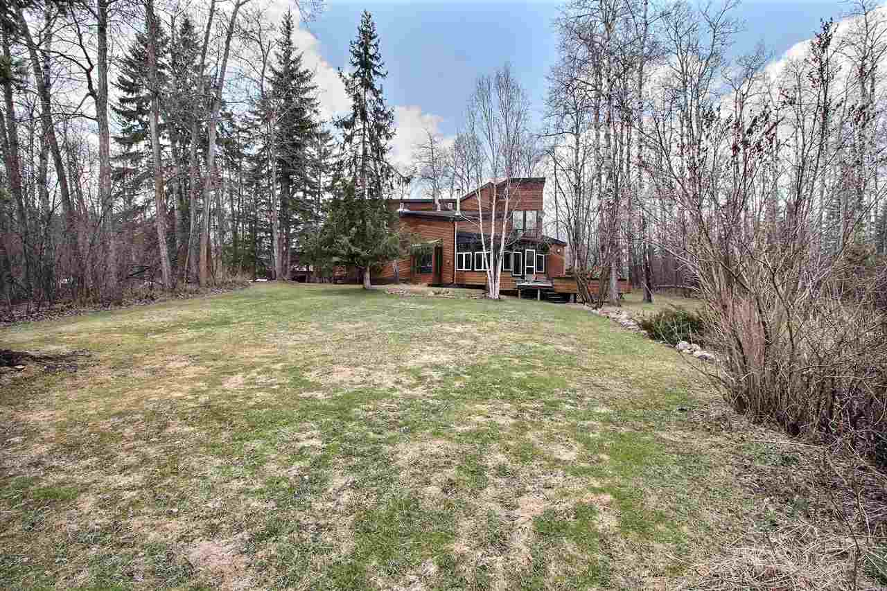 MLS® listing #E4147668 for sale located at 250 51112 RGE RD 222