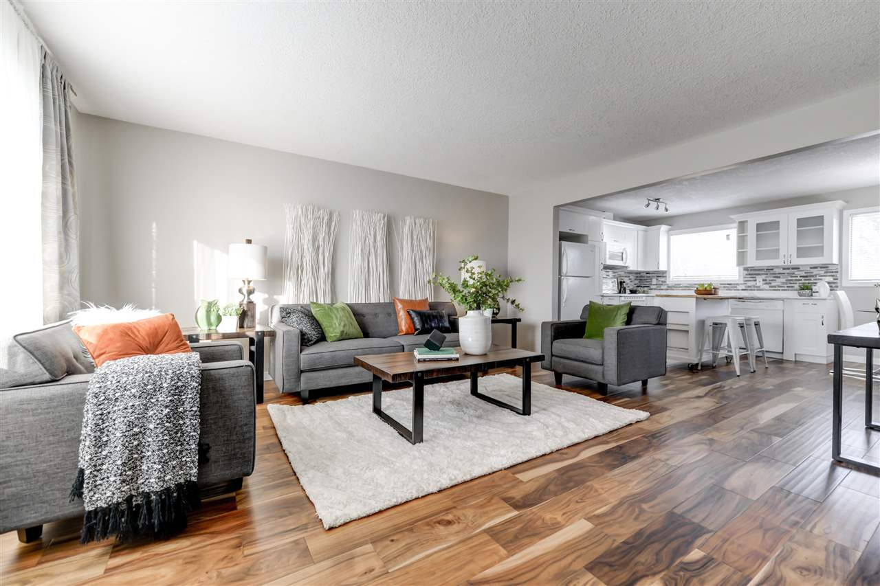 MLS® listing #E4147670 for sale located at 3116 111 Avenue