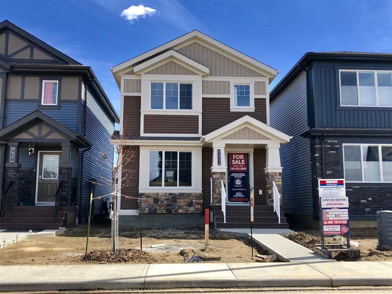MLS® listing #E4147673 for sale located at 8635 221 Street