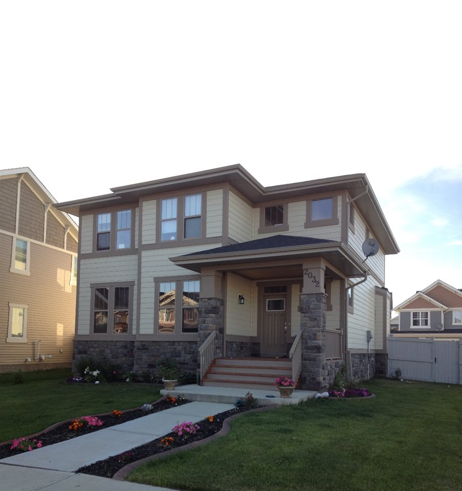 MLS® listing #E4147674 for sale located at 2032 ROCHESTER Avenue