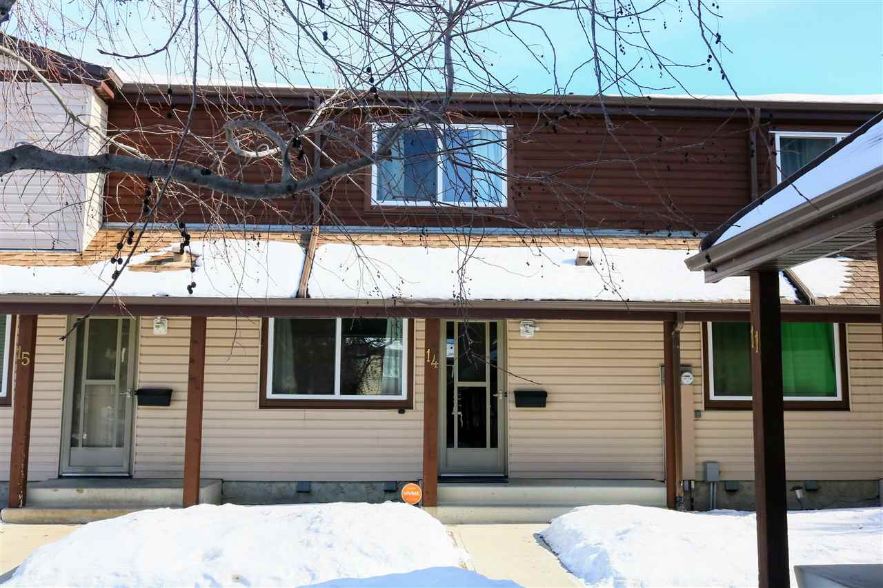 MLS® listing #E4147683 for sale located at 14 13833 30 Street