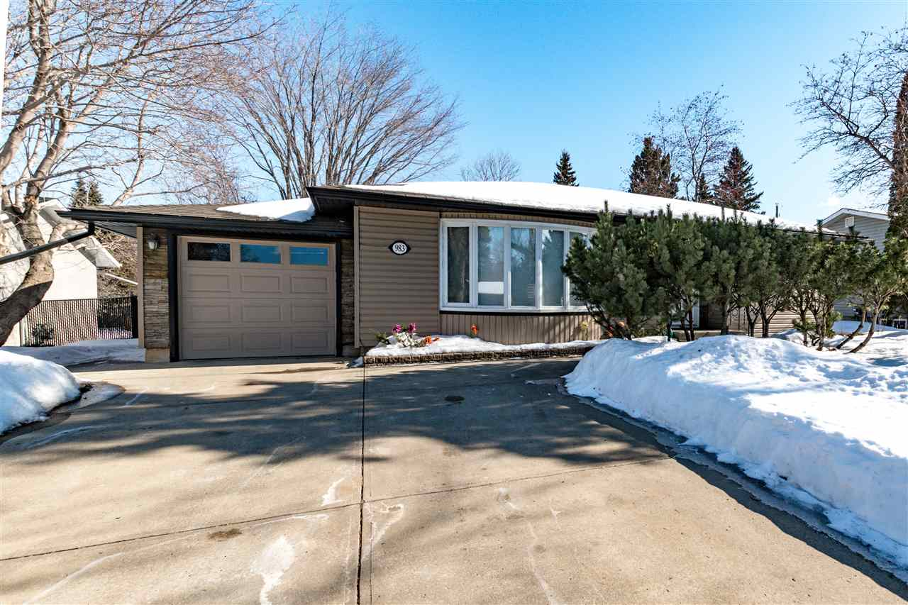 MLS® listing #E4147687 for sale located at 983 Conifer Street