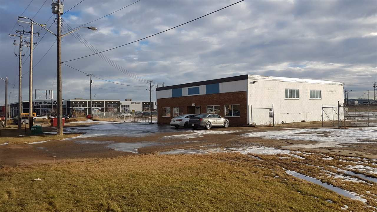 MLS® listing #E4147691 for sale located at 9125 63 Avenue NW