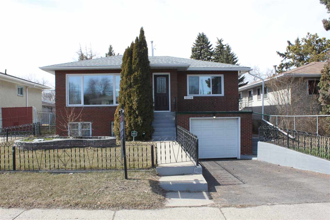 MLS® listing #E4147695 for sale located at 12130 50 Street