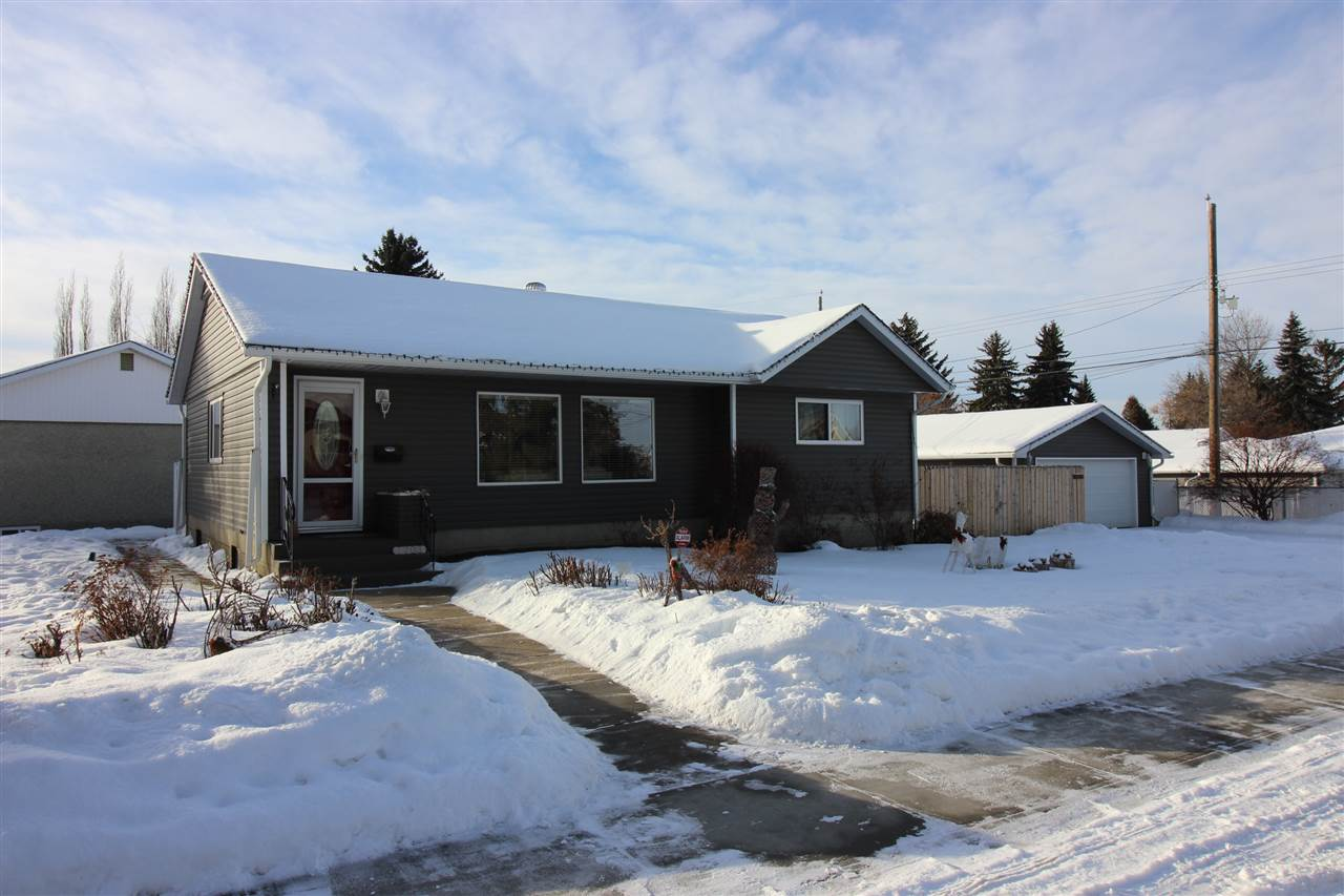 MLS® listing #E4147697 for sale located at 6703 107 Avenue