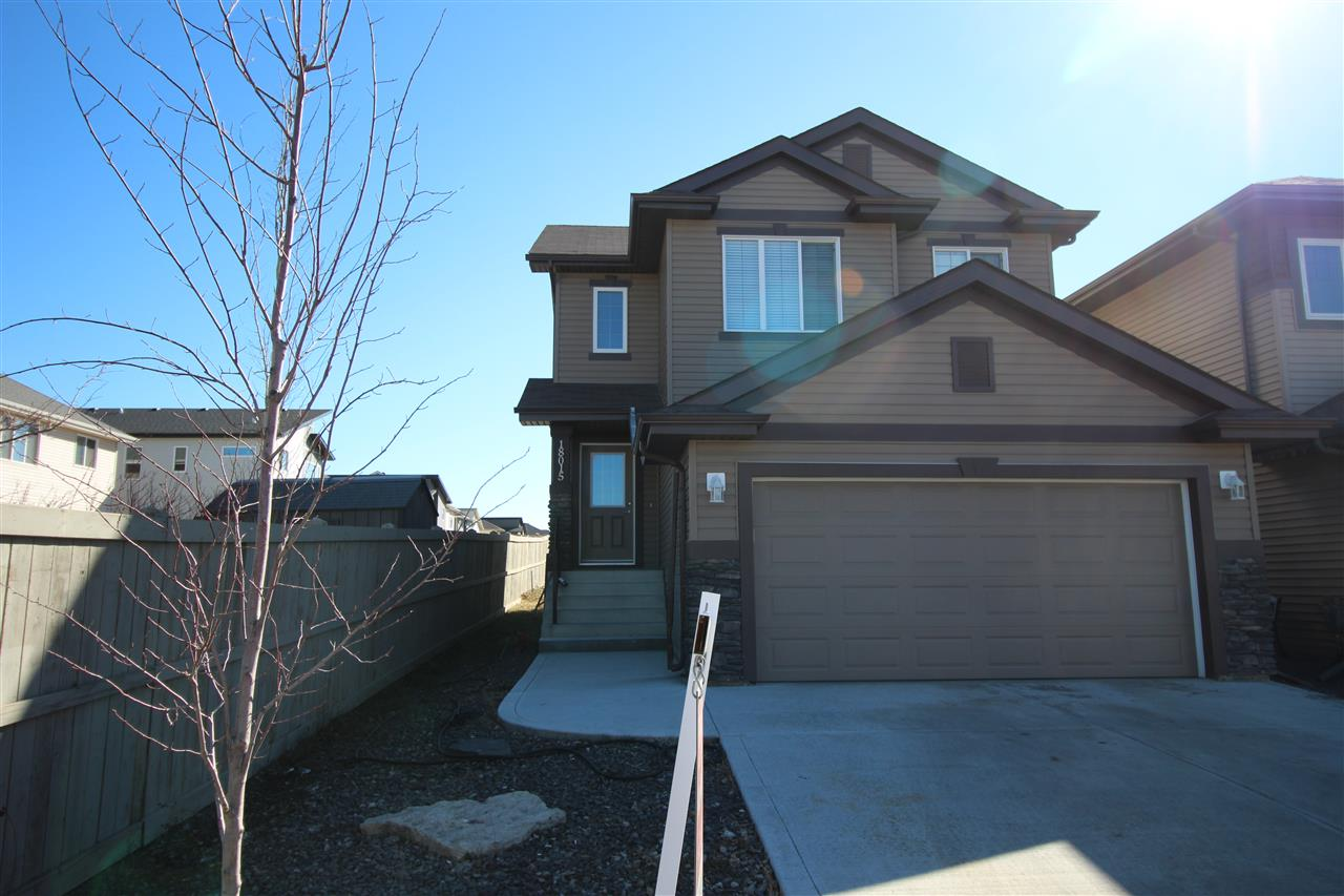 MLS® listing #E4147701 for sale located at 18015 77 Street