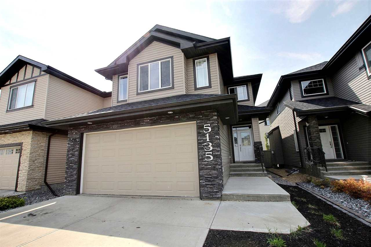 MLS® listing #E4147721 for sale located at 5135 2 Avenue SW