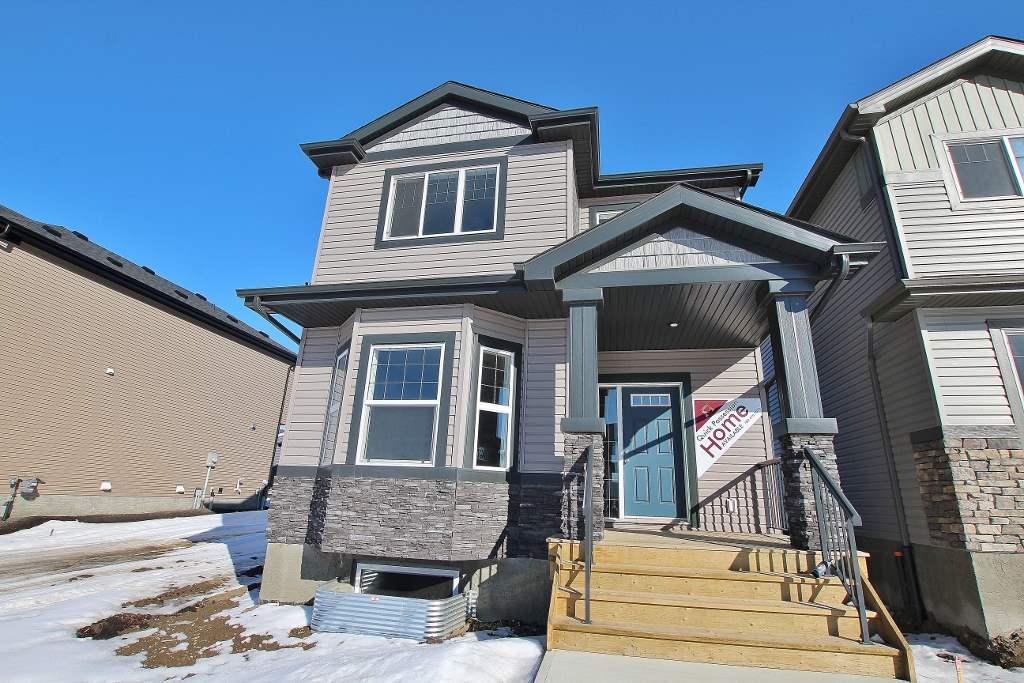 MLS® listing #E4147732 for sale located at 2119 52 Street SW