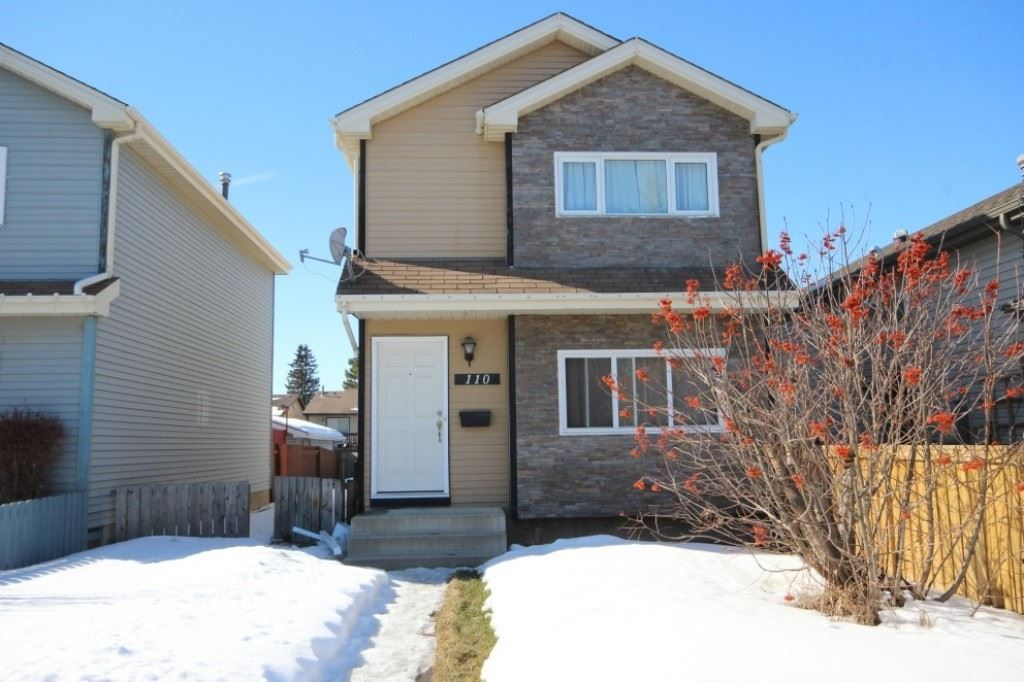 MLS® listing #E4147733 for sale located at 110 KIRKWOOD Way