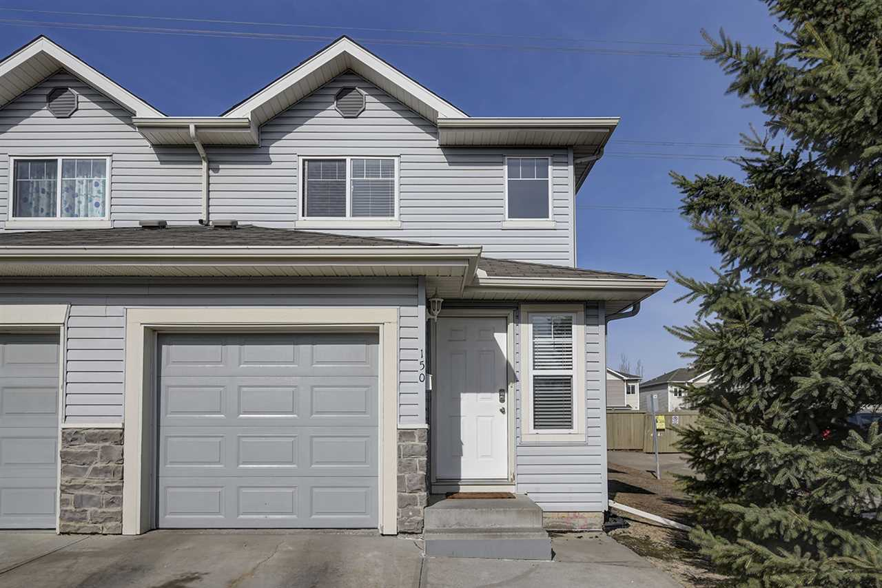 MLS® listing #E4147742 for sale located at #150 230 Edwards Drive E