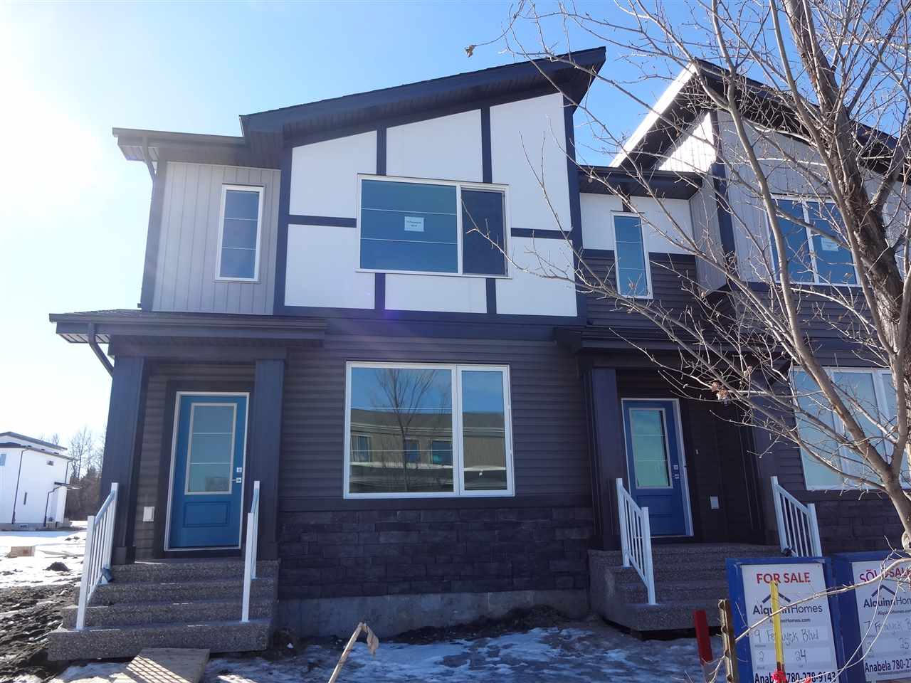 MLS® listing #E4147746 for sale