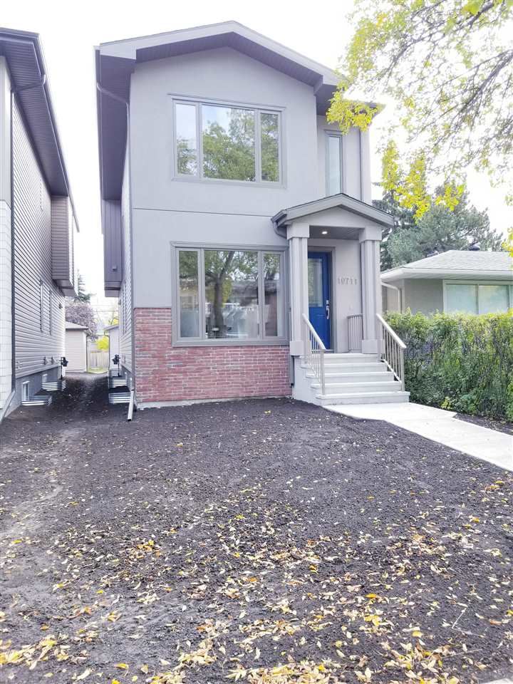 MLS® listing #E4147752 for sale located at 10711 129 Street
