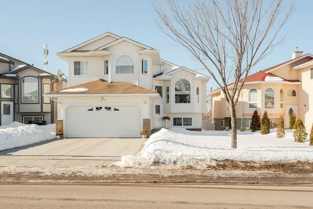 MLS® listing #E4147763 for sale located at 16220 64 Street