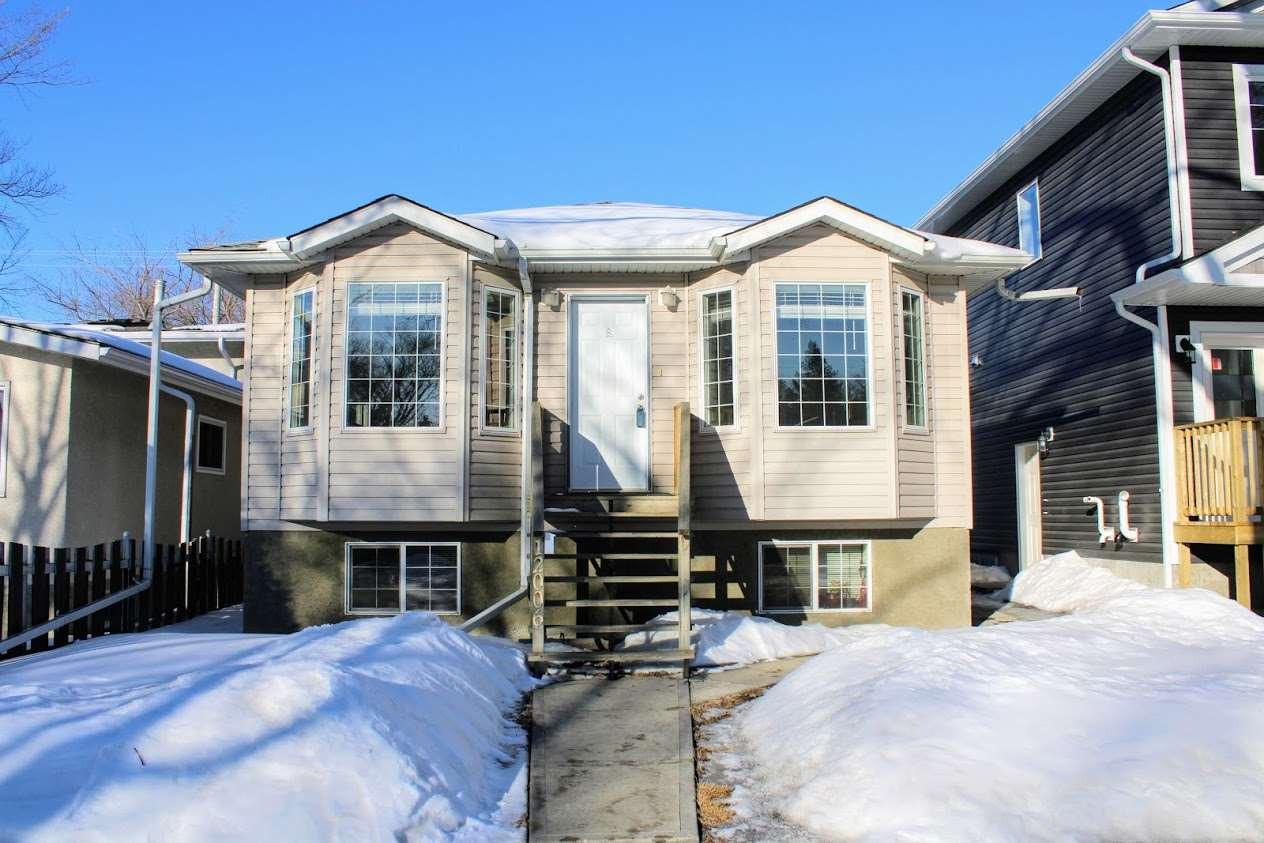 MLS® listing #E4147767 for sale located at 12006 62 Street