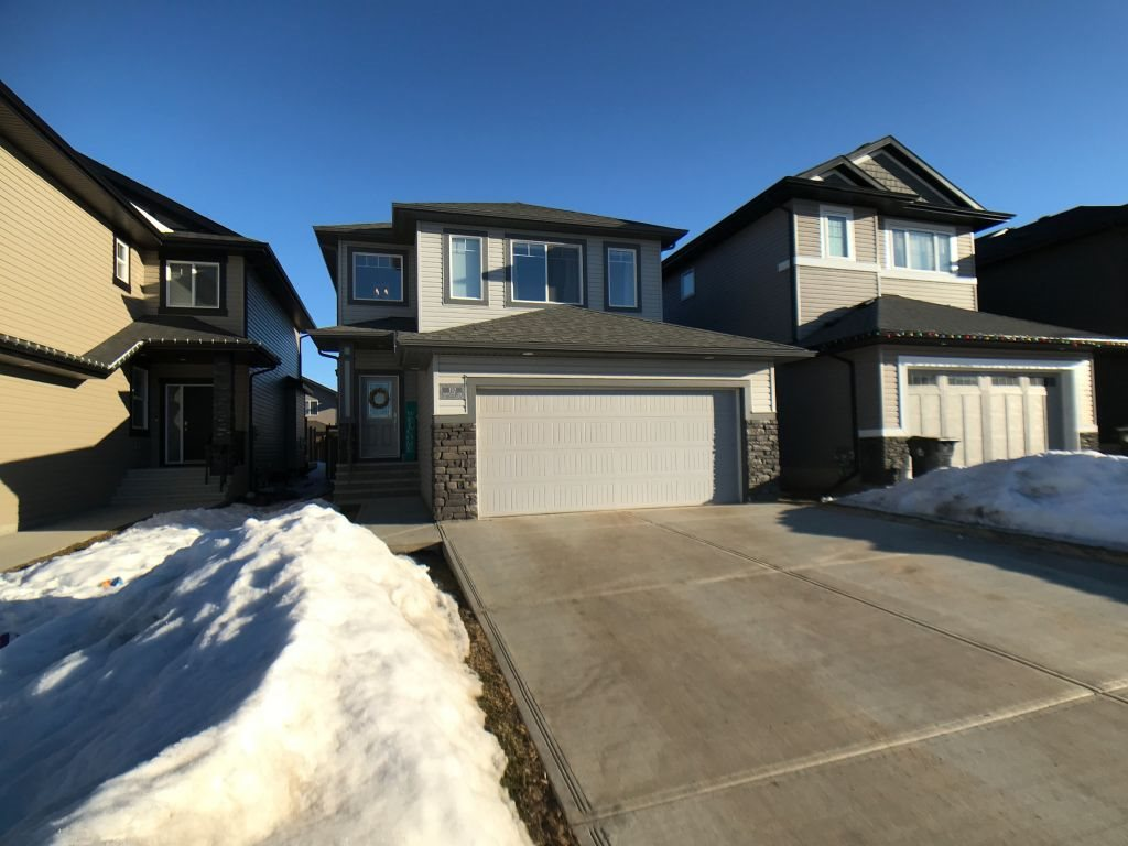 MLS® listing #E4147774 for sale located at 192 Henderson Link