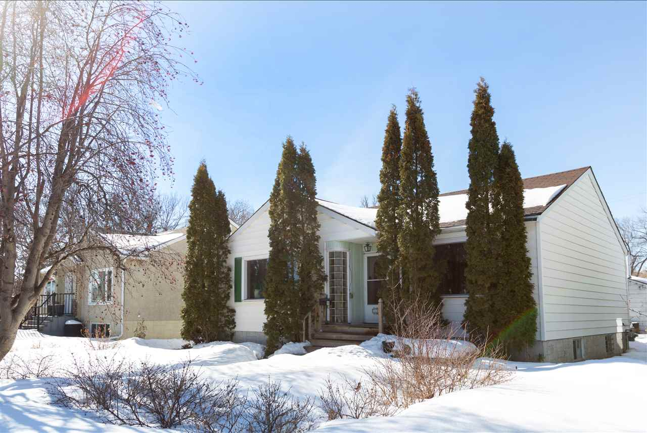 MLS® listing #E4147777 for sale located at 11306 69 Street