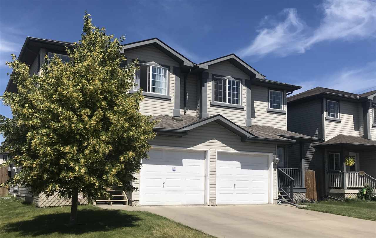 MLS® listing #E4147778 for sale located at 3020 30 Avenue