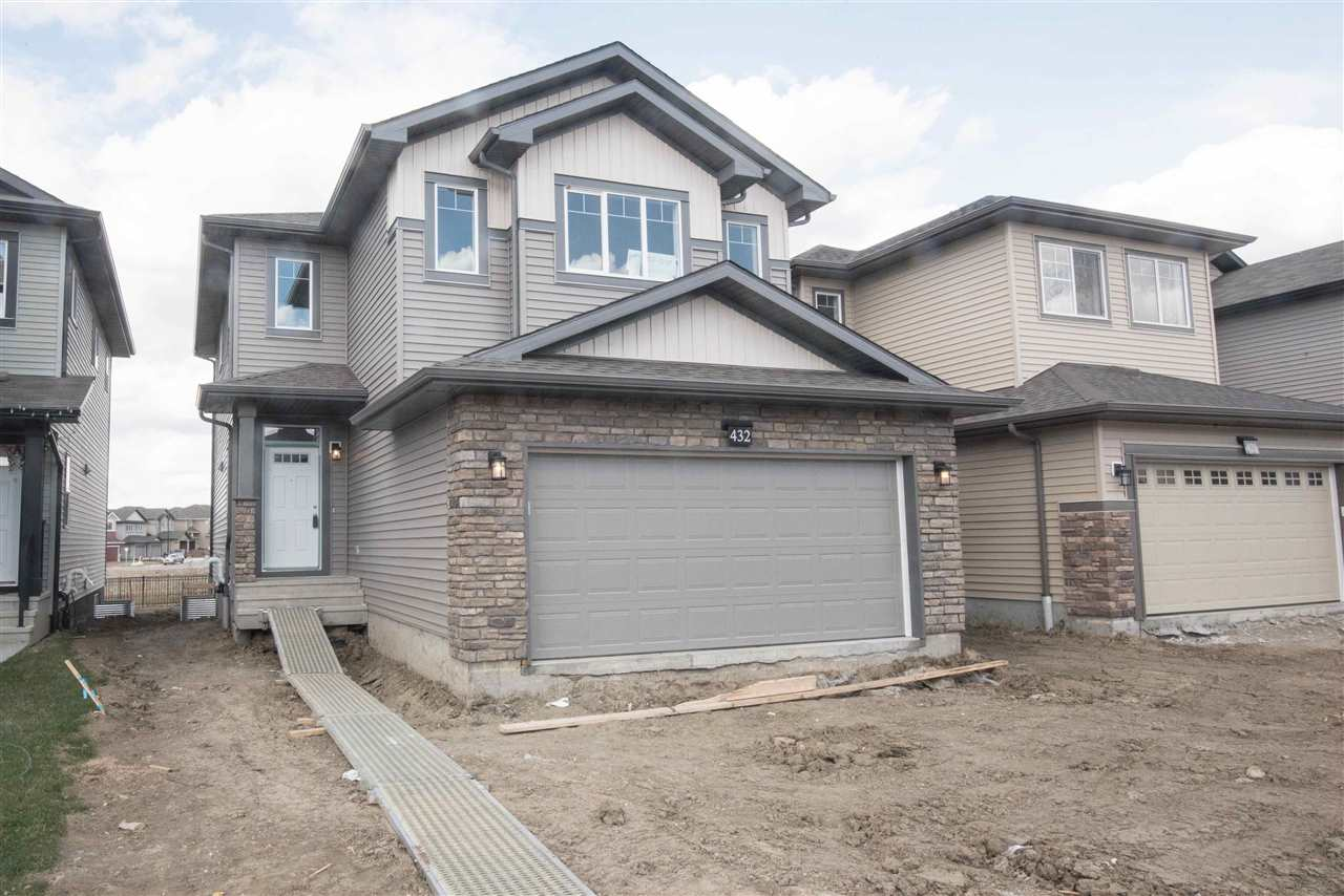 MLS® listing #E4147787 for sale