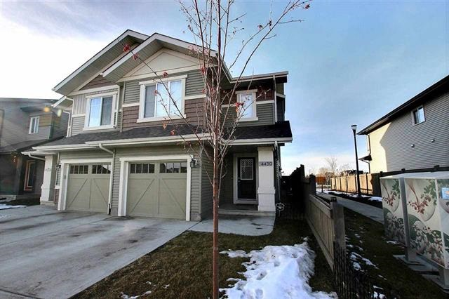 MLS® listing #E4147798 for sale located at 4430 PROWSE Road