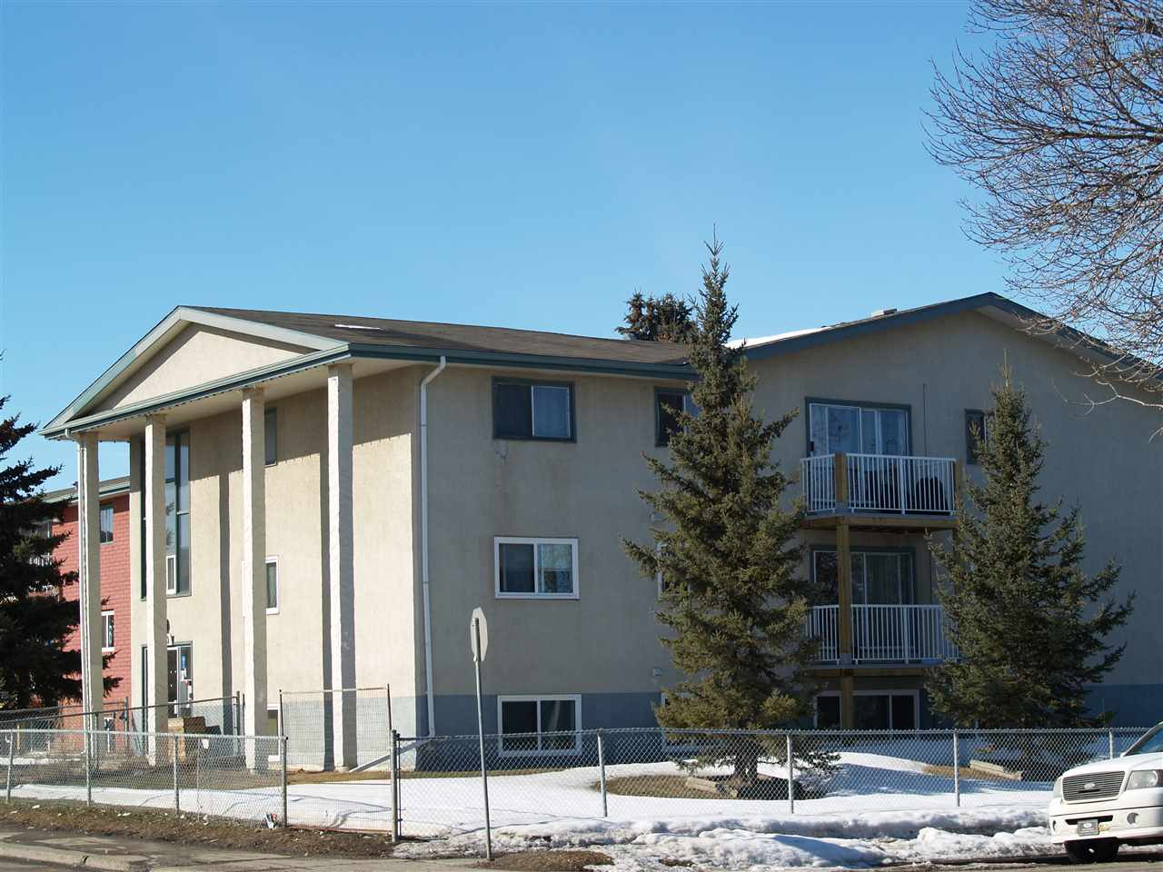 MLS® listing #E4147800 for sale located at 106 3720 118 Avenue