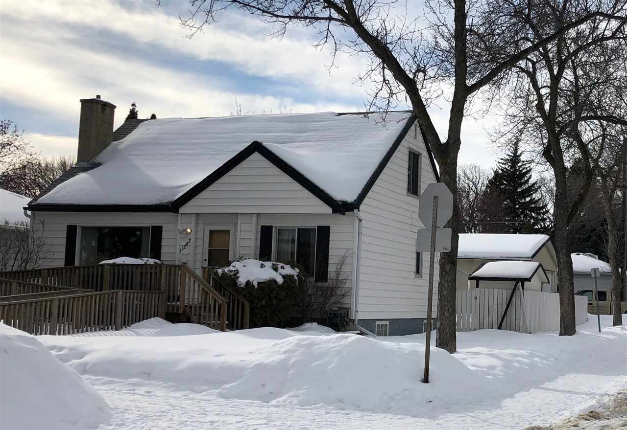 MLS® listing #E4147808 for sale located at 11242 55 Street