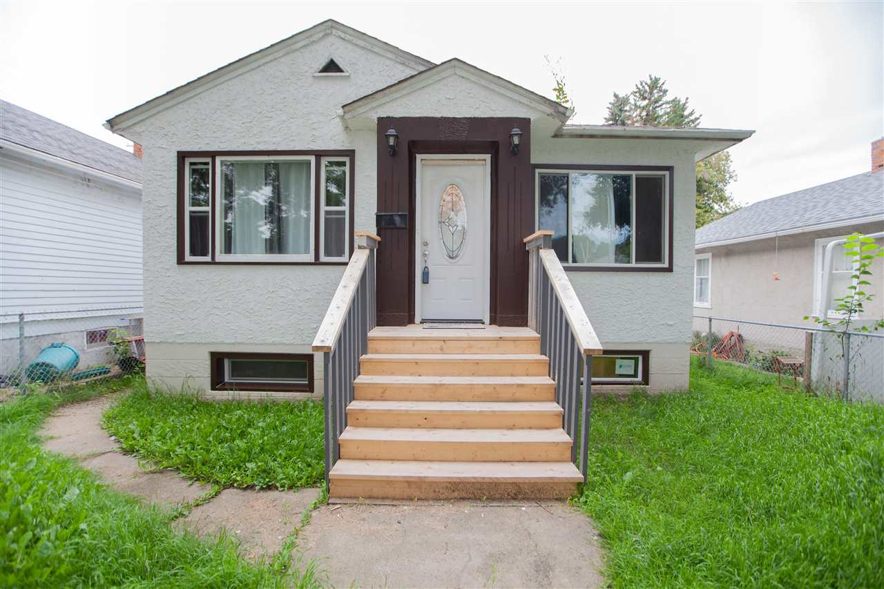 MLS® listing #E4147812 for sale located at 11810 70 Street