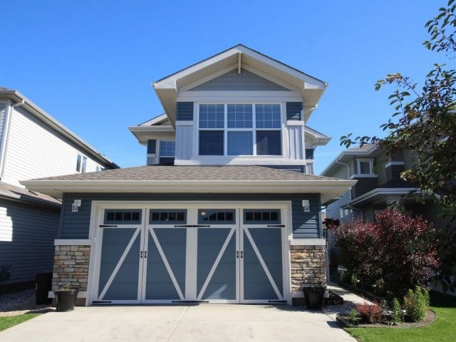 MLS® listing #E4147817 for sale located at 1926 Chapman Road